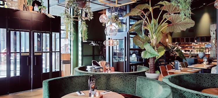 Restaurant De Beren Amsterdam-Noord Amsterdam
