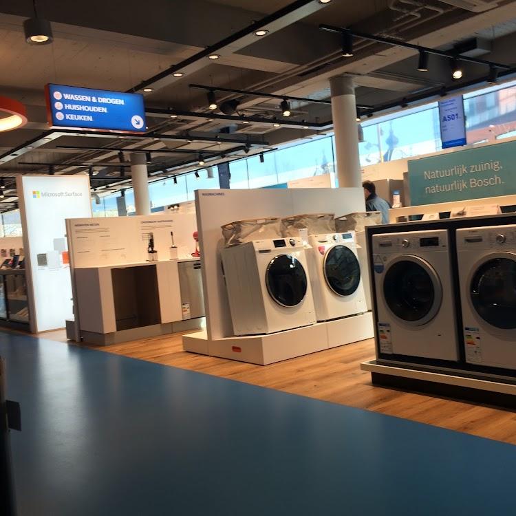 Coolblue winkel Arnhem Arnhem