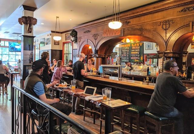 Big Time Brewery & Alehouse