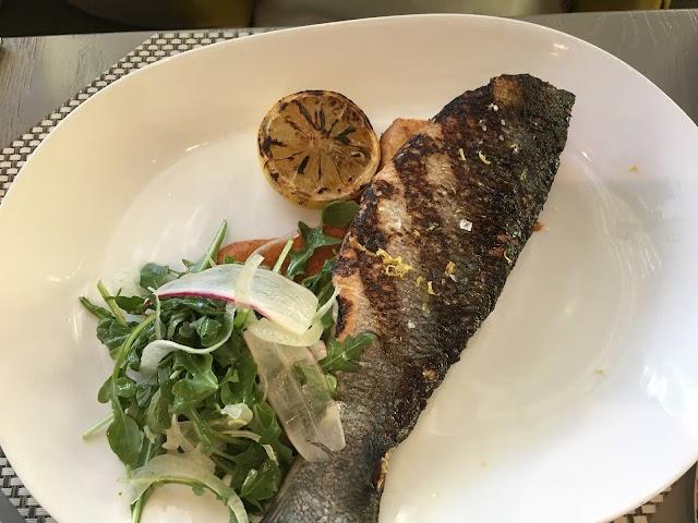 Andiron Steak & Sea