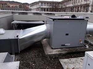 FHV - France Hygiène Ventilation Clermont-Ferrand