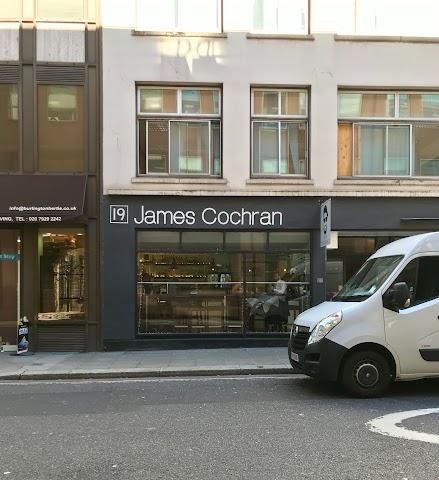 James Cochran EC3