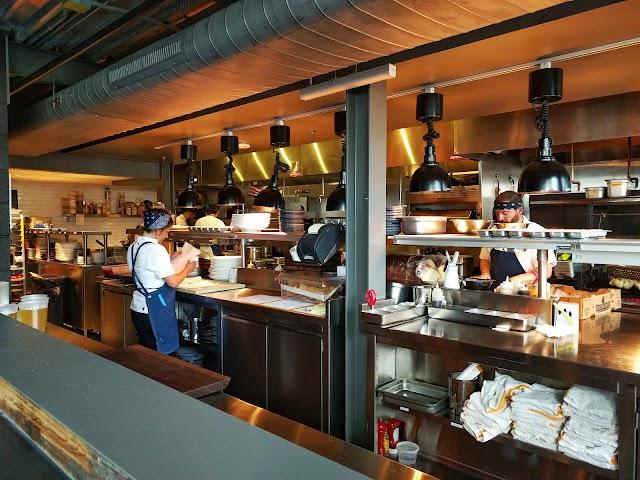 Boiler Nine Bar + Grill