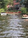 Take me to Kinderhook Lake Niverville