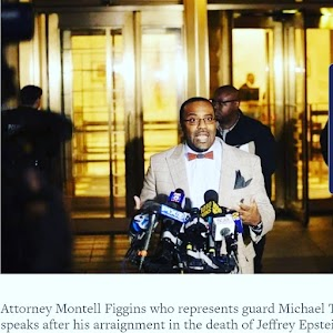 Law Offices of Montell Figgins, LLC