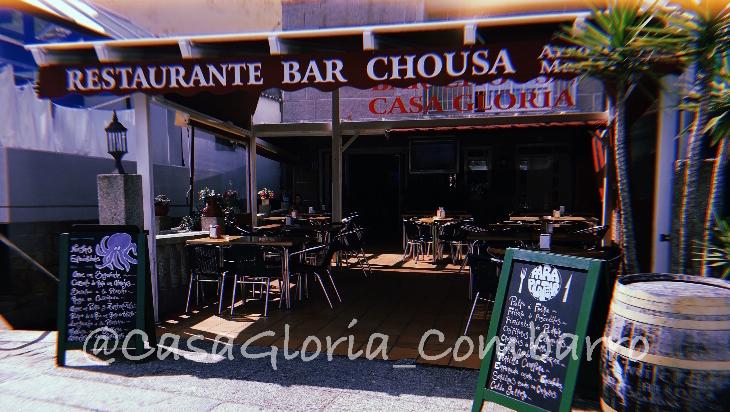 Fotos barBAR CHOUSA - CASA GLORIA