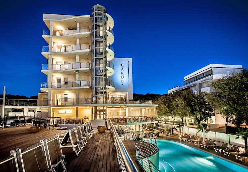Hotel Garden - Severi Hotels