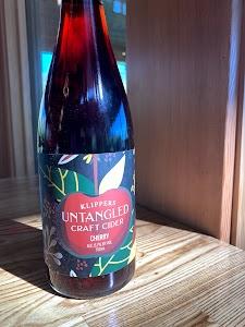 Untangled Craft Cidery