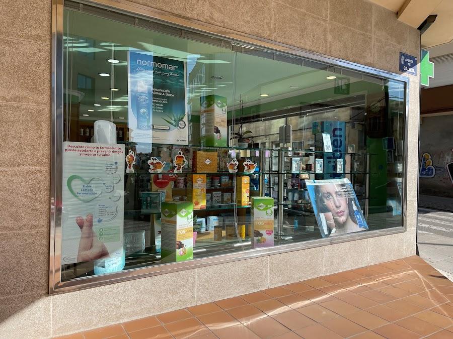 Foto farmacia Fornos Pérez José Antonio