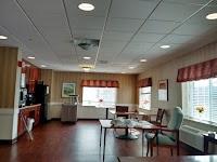 Pines At Bristol For Nursing & Rehabilitation, The