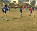Brazil International Football Academy in gurugram - Gurgaon
