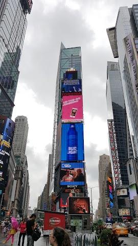 List item Times Square image