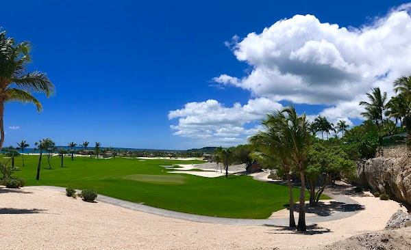 Popular tourist site Corales Golf Course, Puntacana Resort &  in Punta Cana