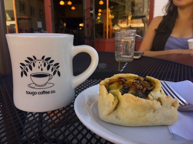 Tougo Coffee Co