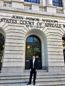 Law Office of Oscar A. Vela, Jr., P.C.