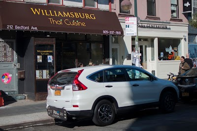 Williamsburg Parking - Find the Cheapest Street Parking and Parking Garage near Williamsburg | SpotAngels