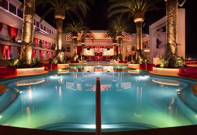 Drai's Beachclub & Nightclub