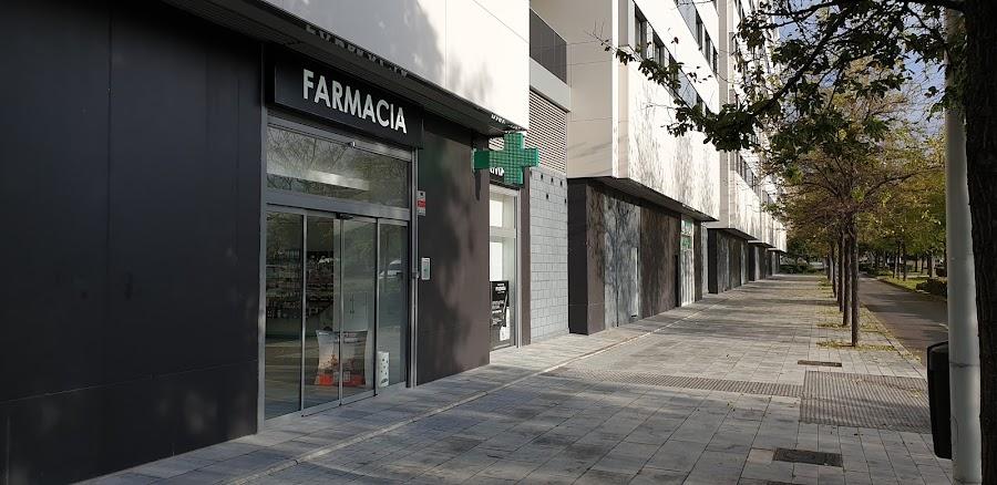 Foto farmacia La Farmacia de Ana