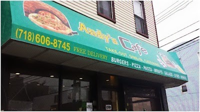 Andy's Cafe Parking - Find Cheap Street Parking or Parking Garage near Andy's Cafe   SpotAngels