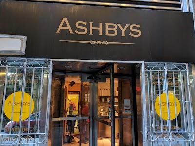 Ashby's Parking - Find Cheap Street Parking or Parking Garage near Ashby's   SpotAngels