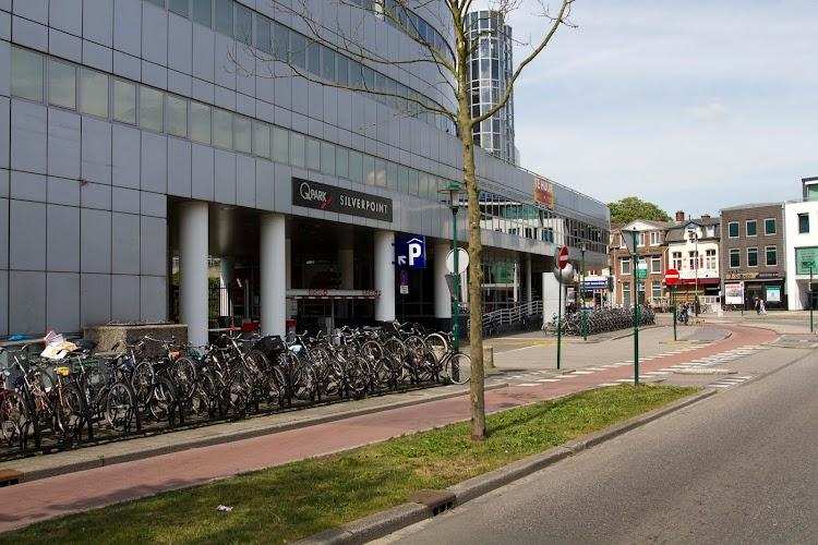 Q-Park Markt Hilversum