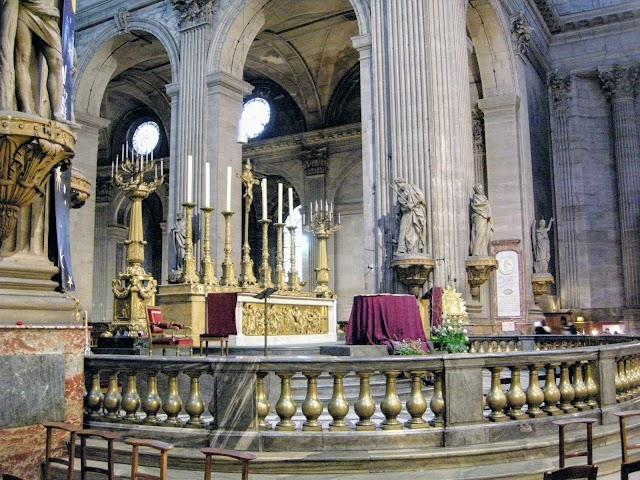 List item Église Saint-Sulpice image