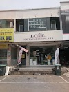 Directions to TCE Tackles Sdn Bhd - Changlun Showroom Changlun