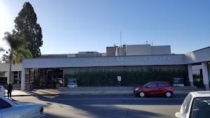 Inter-Community Hospital