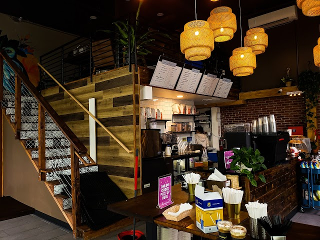 Coffeeholic House image