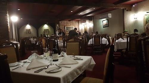 Restaurant Pez Dorado