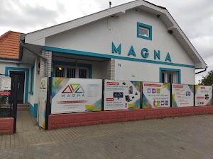 Magna Digital számítástechnikai szerviz és bolt (PC + laptop)