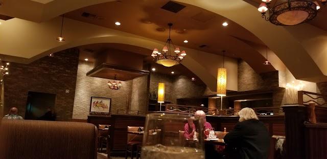 Stockman's Steakhouse