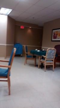 Oxford Rehabilitation & Health Care Center, The