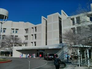 Riverside University Health System Medical Center