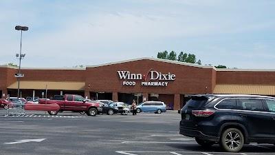 Winn-Dixie - 411 #1