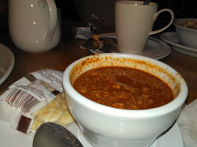 The Chili Parlor