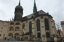 Castle Church, Wittenberg, Germany