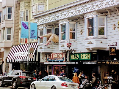 Lower Haight Parking - Find the Cheapest Street Parking and Parking Garage near Lower Haight | SpotAngels