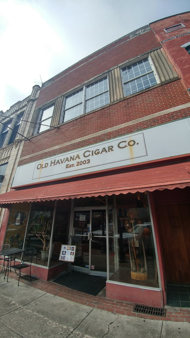 Google Places Photo for Old Havana Cigar Co