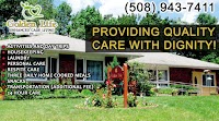 Golden Life Home Care