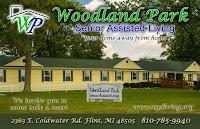Woodland Park Assisted Living