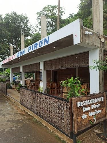 Restaurant Don Piron