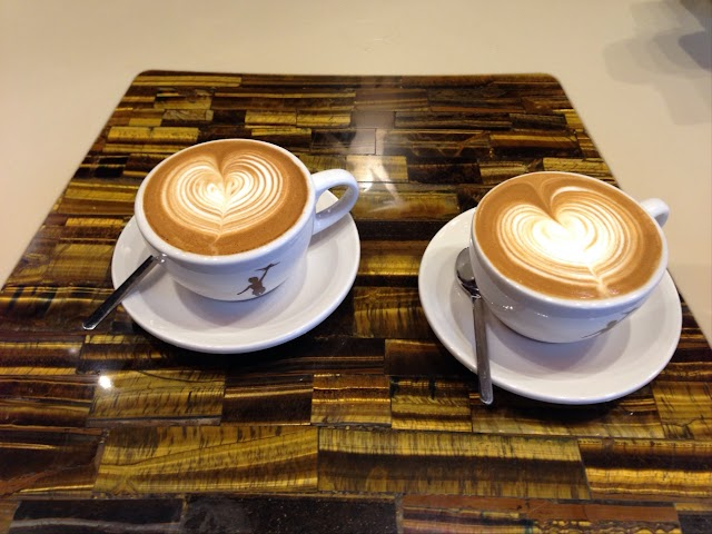 Storyville Coffee