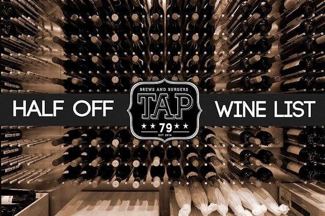 Tap79 Gastropub & Craft Beer Bar