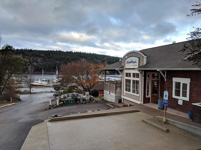 Resort At Deer Harbor