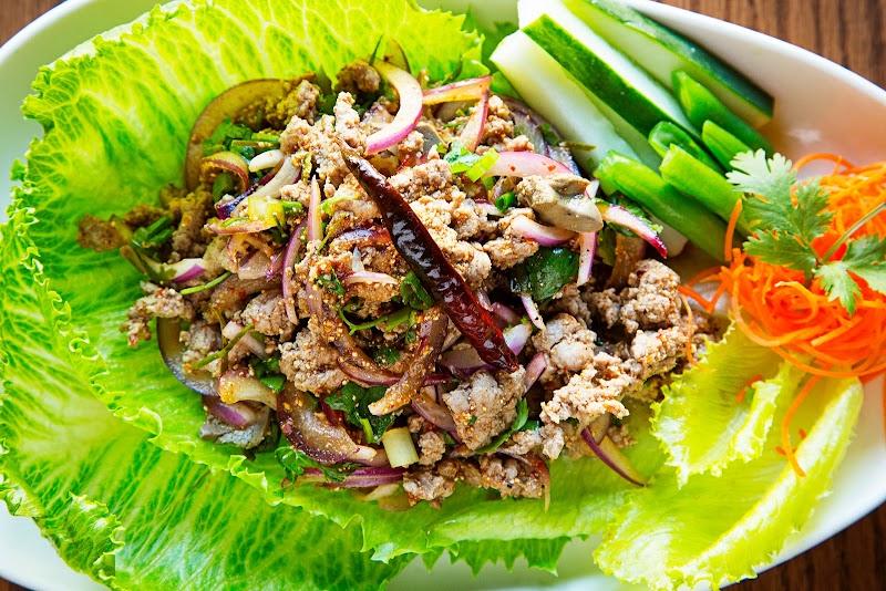 SENSE OF THAI ST