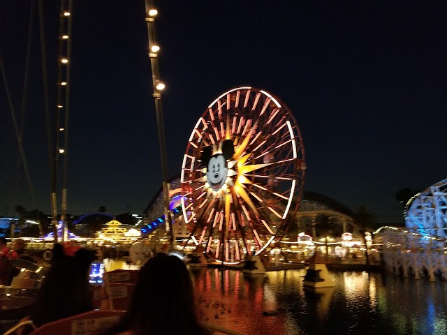 Disney California Adventure Park image