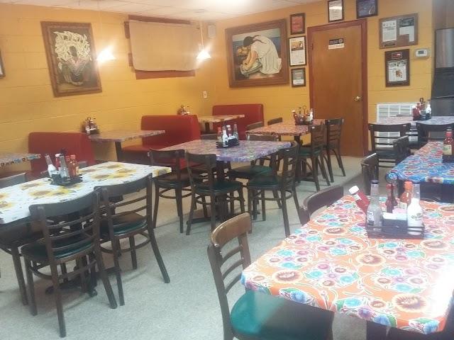 El Rio Verde Restaurant