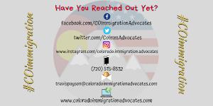 Colorado Immigration Advocates