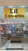 Directions to LR Consertos Relojoaria [missing %{city} value]